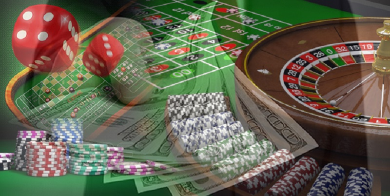 X Club Casino